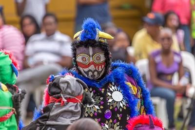 Trinidad-Carnival-OldYard