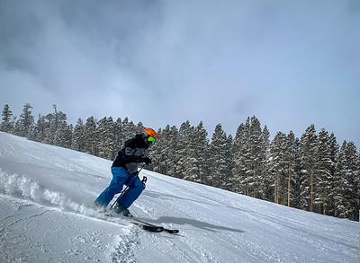 Colorado February 2021