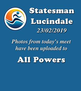 Statesman 23/02/2019 - Lucindale