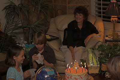 Mom's BD Nov 16, 2007