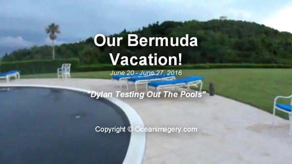 20160628 Bermuda, HS. - Our Bermuda Vacation Videos