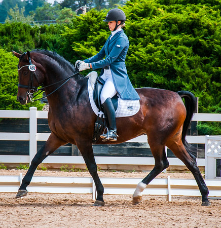 Rocky Mountain Dressage Show Championships - Sunday