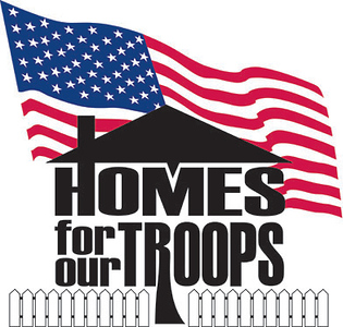 Homes for Our Troops - 11/02/2019