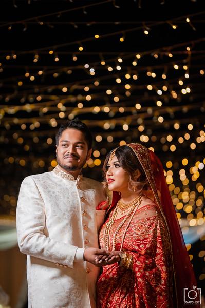 Arman & Ramisha Akdh