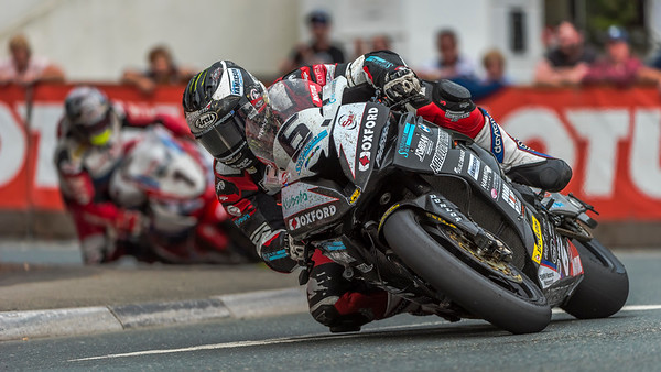 Isle of Man Tourist Trophy (TT) 2017