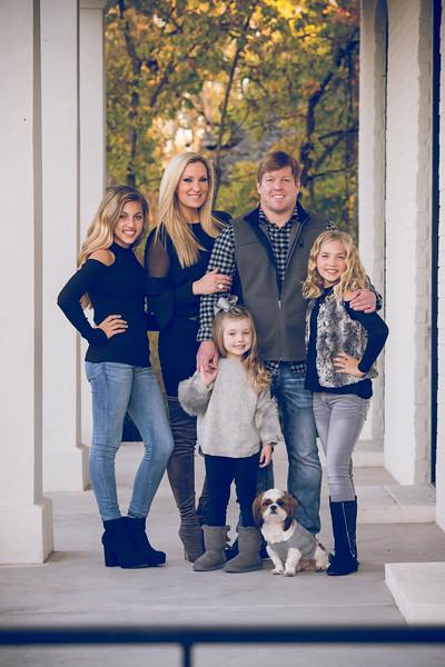 Atkins Family Pix 2017