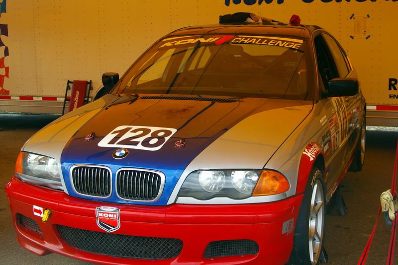 Fountain Motorsport