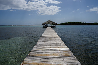 Barefoot Cay - South Side