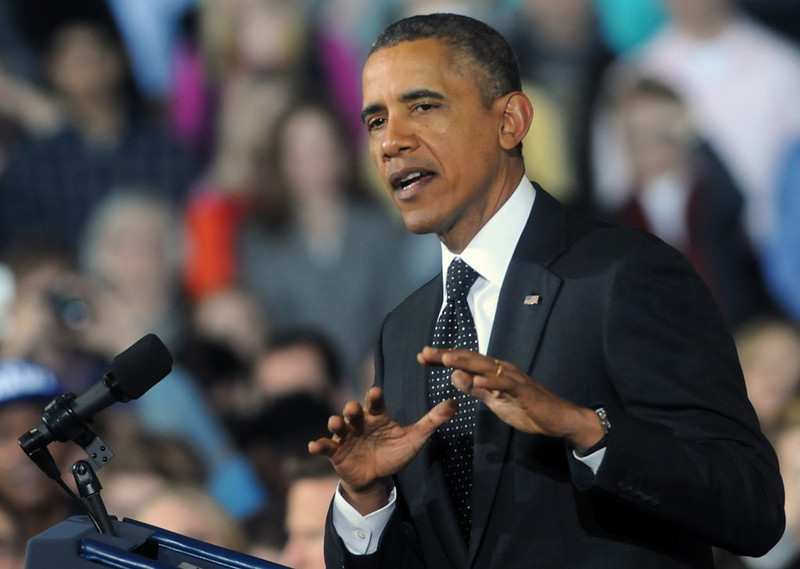 ". <p>1. BARACK OBAMA <p>President comes to St. Paul, which is why Minnesota�s senators spent day hiding in Washington. (unranked) <p><b><a href=\' http://www.twincities.com/localnews/ci_25230263/obama-outline-302b-transportation-plan-during-st-paul\' target=""_blank\""> HUH?</a></b> <p>   <p>OTHERS RECEIVING VOTES <p> Sam Worthington, Ron Jaworski & Johnny Manziel, National Enquirer, Wichita State Shockers, Maria Komissarova, NBA four-point shot, Asiana Airlines, Katy Perry & Miley Cyrus, Seth Meyers, Piers Morgan, Raymond Felton, Barry Bonds, Daytona 500, Paul Simon & Sting, El Chapo, Mt. Gox, Miles O�Brien, Jane Fonda, Will Ferrell, Google Glass, Robin Thicke, Alex Ovechkin, Rob Ford�s groin, Arizona, Pussy Riot, Kerry Kennedy, Alec Baldwin, Jim Boeheim, Justin Bieber, Ukraine, Uganda, Reid Sagehorn, Bill de Blasio. <p> <br><p> You can follow Kevin Cusick at <a href=\'http://twitter.com/theloopnow\'>twitter.com/theloopnow</a>.    (Pioneer Press: Scott Takushi)"