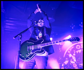 2019-12-16 - Silversun Pickups at Ace of Spades Sacramento