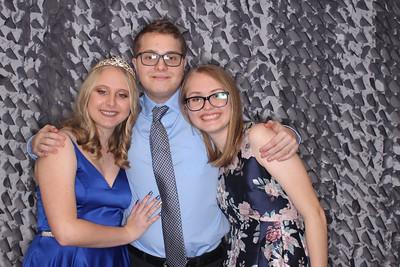 Jennifer, Jessica, & Albert's Sweet 17