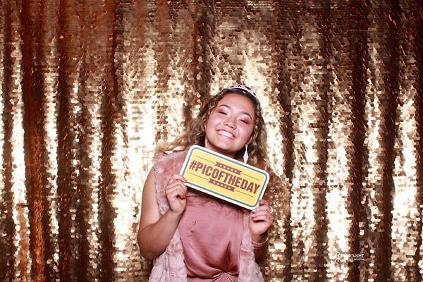 10.14.2017 Paulina's 17th Birthday Party