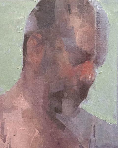 Daniel Hughes (cropped)