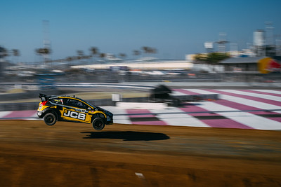 2017 - Global Rallycross - Los Angeles