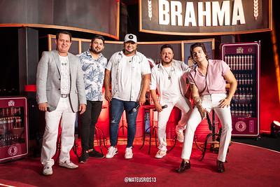 31/12/20 - Virada Brahma