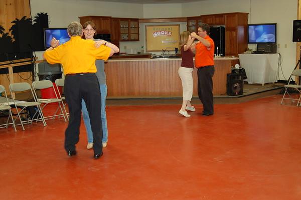 CVFair Ballroom Dance Demonstration