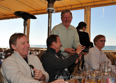 2009 Andy Pawlowski Retirement Lunch