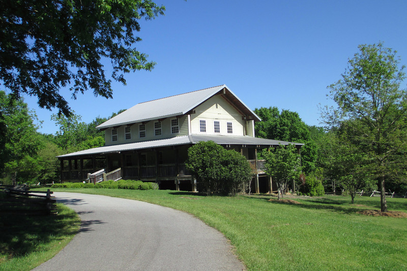 Musgrove Mill State Historic Site (SC)