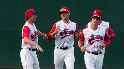 Jantzen: Season with Lowell Spinners