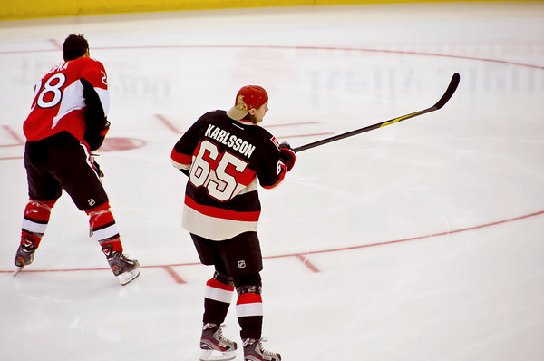2011 Ottawa Senators Skills Competition