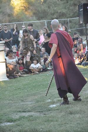 Gladius Evening Show:  Rebellion & Massacre 9 October 2010