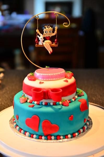 2012.05.28-Betty.Boop.Cake