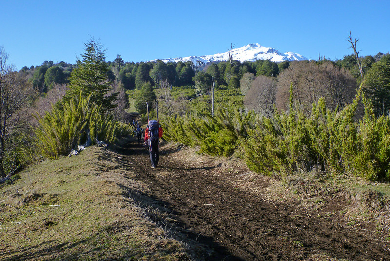 Vulcan Sierra Nevada