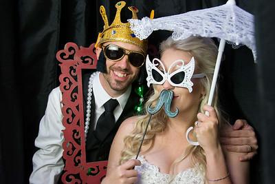 Carrie & John Wedding