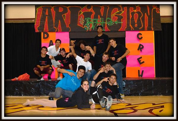 Spring Show - Arlington HS