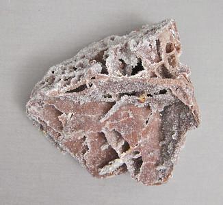 Minerals for Vija