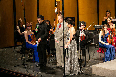 2019 Concert at the Grand Opera House