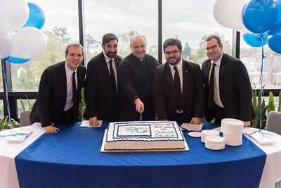 C.R.O.S.S. Celebrates National Vocations Week –November 2019