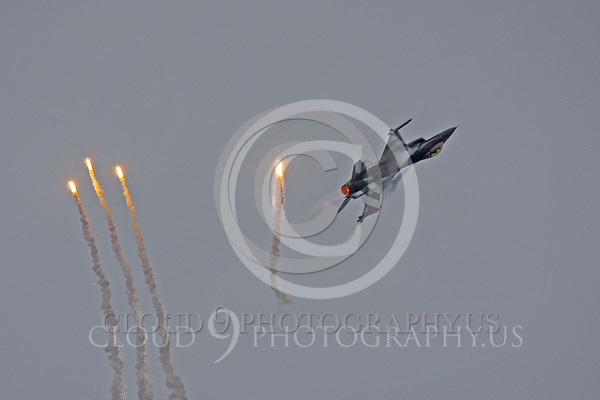 FLARE: Action Pictures of Military Airplanes Popping Flares; Dynamic Military Aircraft Combat-Like Action Military Airplane Pictures