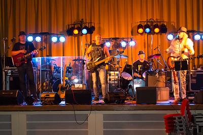 Gallery 98 Flash Jonston Band