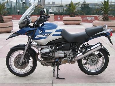 SATILIK R1150GS