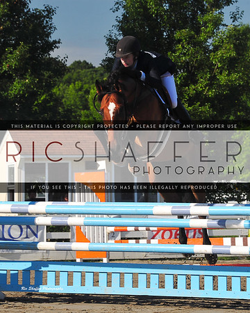 Middlesex Day 4 Jumper Ring