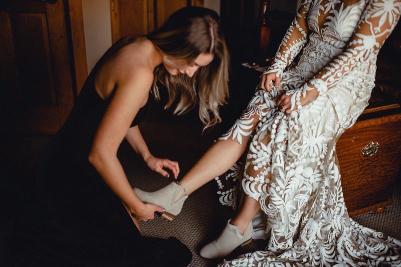Requiem Images - Luxury Boho Winter Mountain Intimate Wedding - Seven Springs - Laurel Highlands - Blake Holly -278.jpg