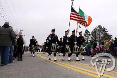 Cape Cod Parade