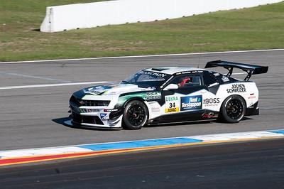 ADAC GT Masters Hockenheim 2012