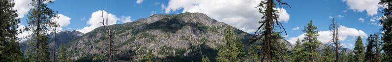 McGregor Mountain Stehekin