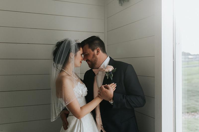 Fairytale Wedding at The Farmhouse