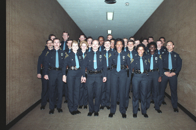 66th Recruit Class 198501