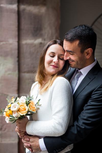 La Rici Photography - Intimate City Hall Wedding 123.jpg