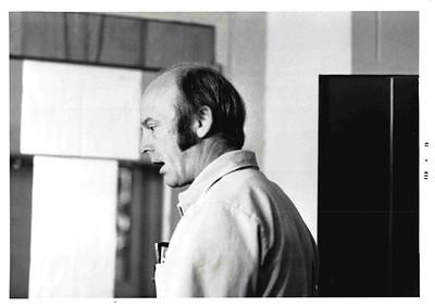 Blood, Phil (B&G head) 1970 - 1975