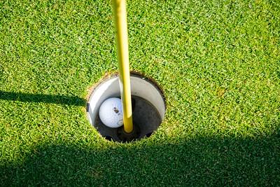 2017 REF Golf