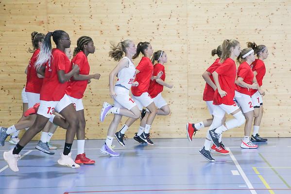 Suisse U15 _ Landeskader Niedersachsen BV