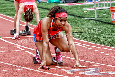 2018 TRACK and FIELD