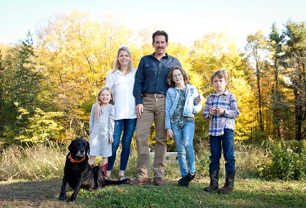 10/2019 Chmielowiec Family