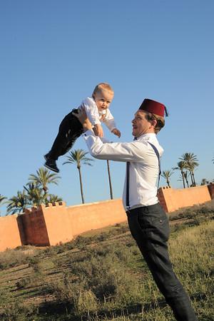 Agdal & Jemaa El Fnaa OREDIGERADE
