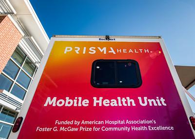 1.21.2020 Community Health Mobile Unit Press Con